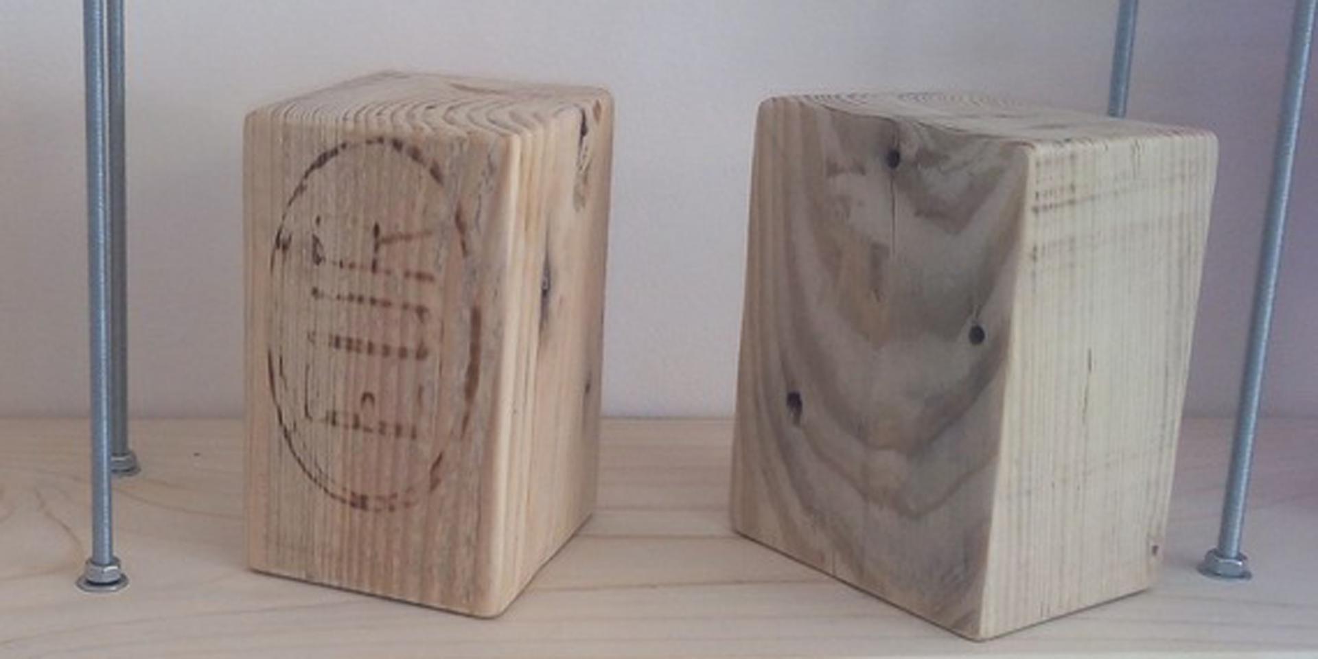 Accessoires de maison serre livres en bois clair paire 17631926 img 20151001 162874 de83f 570x0