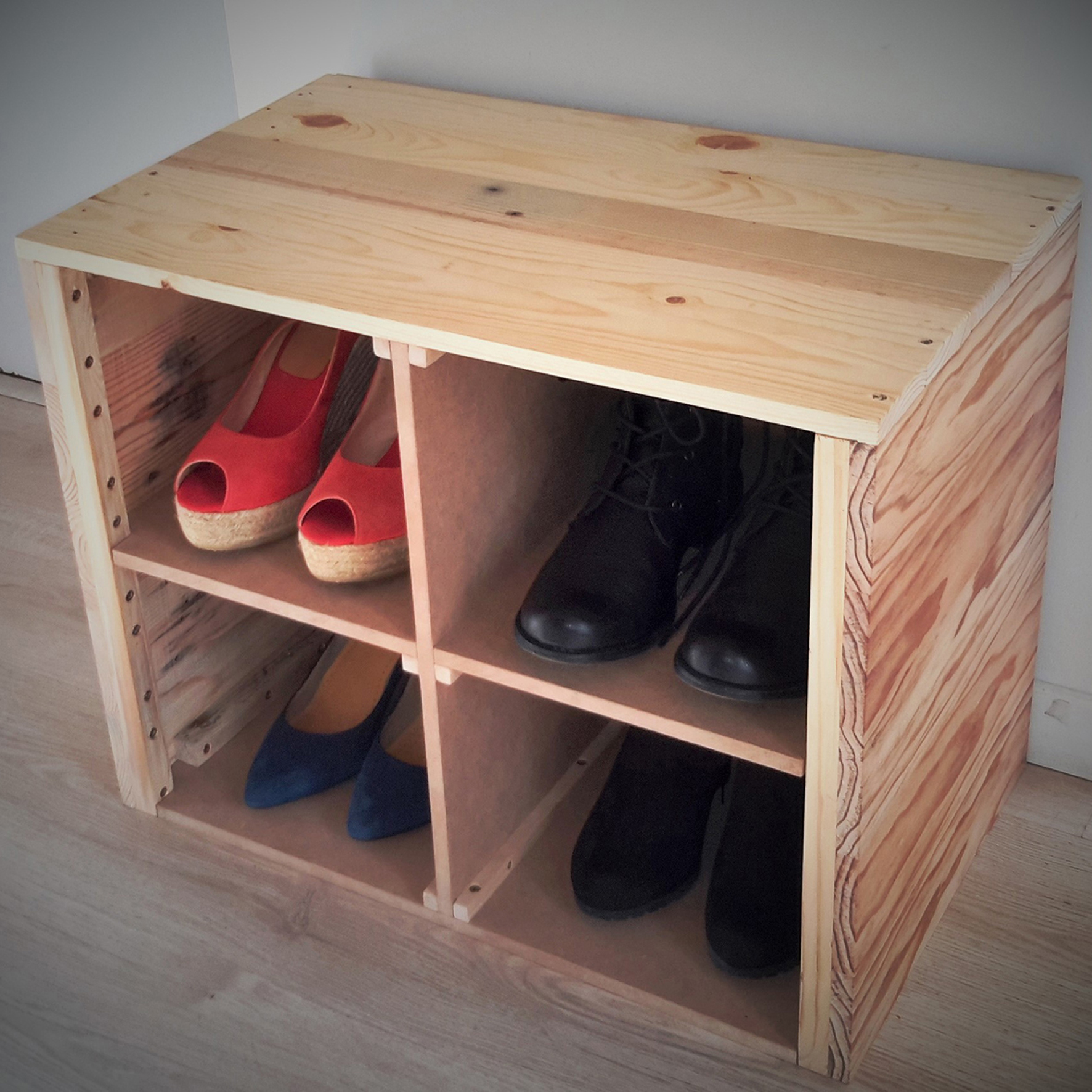 Meuble a chaussure page magasin