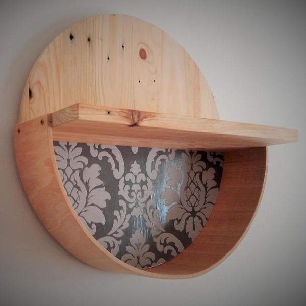 tag re ronde. Black Bedroom Furniture Sets. Home Design Ideas